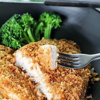 Baked Pork Chops With Bread Crumbs Recipes.
