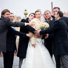 Wedding photographer Sergey Eroschenko (seroshchenko). Photo of 07.02.2018