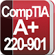 CompTIA A+ Certification: 220-901 Exam apk