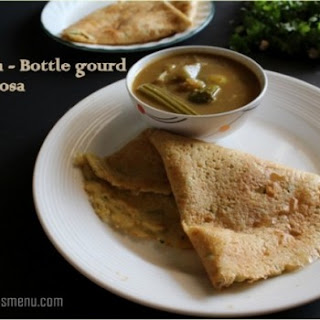 Bottle Gourd Recipes