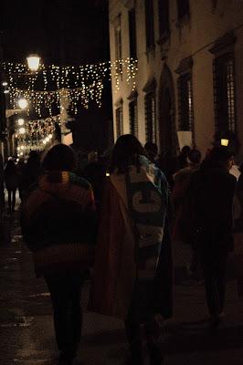 Marcia di Santo Stefano di Stefano Pelleriti