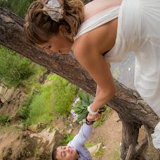 Wedding photographer Aleksey Chernikov (chaleg). Photo of 19.10.2014