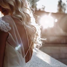 Wedding photographer Natalya Nagornykh (nahornykh). Photo of 12.09.2018