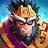 Battle Arena: Heroes Adventure - Online RPG Icône