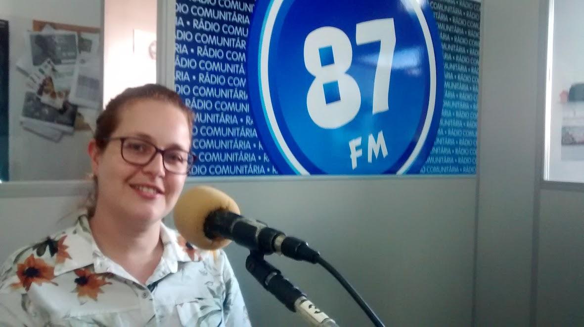 Daniela Bettelli, Secretária Municipal de Saúde