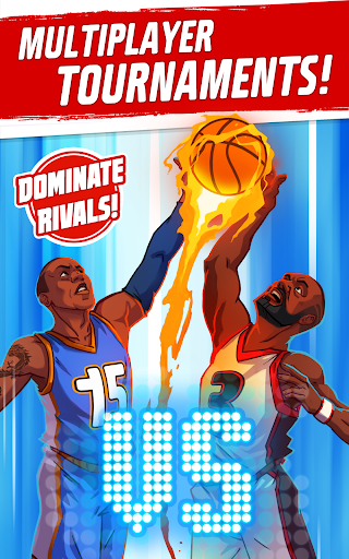 Rival Stars Basketball 2.9.4 screenshots 9