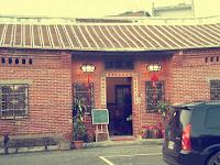 佳園復古餐廳