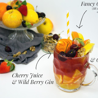 Five-a-Day Cocktail.