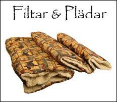 Filt & Pläd