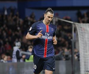 Ibrahimovic trop vieux pour Van Gaal