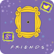 Friends, Tv, Series Themes && Wallpapers
