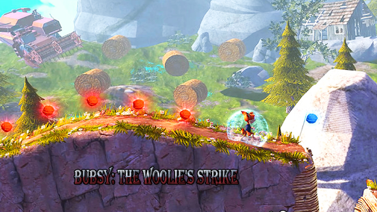 Guide For -BUBSY: THE WOOLIE'S STRIKE- Gameplay - náhled