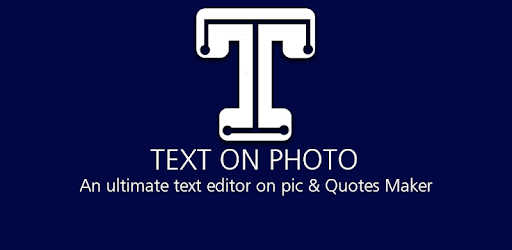 Text On Photo 2018 Apps On Google Play