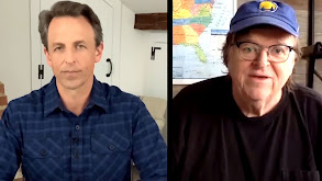Michael Moore; Bel Powley thumbnail
