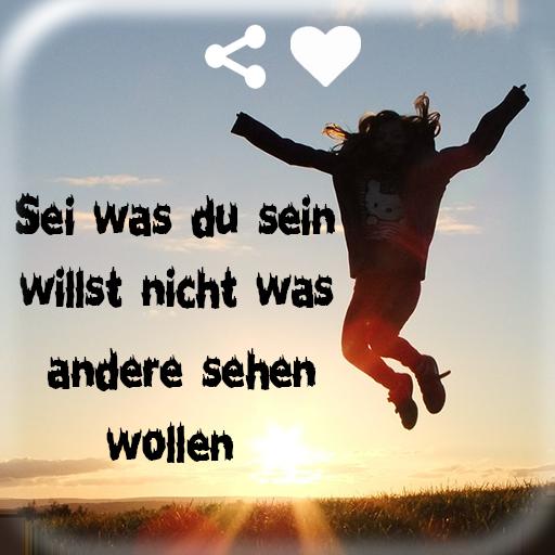 App Insights: Sprüche und Zitate Sprüche Leben | Apptopia