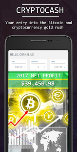 Make Money Online Invest in Bitcoin Cryptocurrency