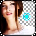 Auto Photo Cut Paste icon