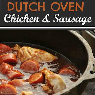 Dutch Sausage Recipes.