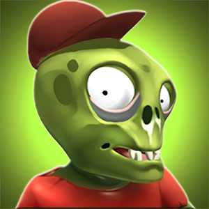 Zombie Park for PC and MAC
