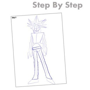 How to draw yugioh android apps on google play how to draw yugioh screenshot thumbnail ccuart Gallery