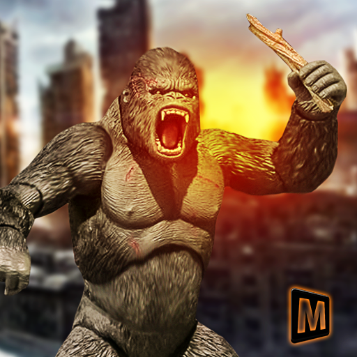 City Smasher 2018 (game)