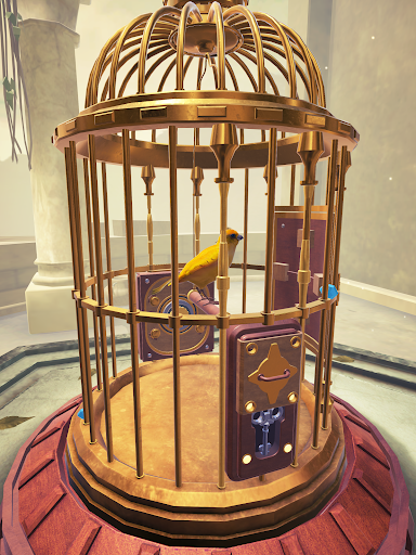The Birdcage 1.0.3770 screenshots 12