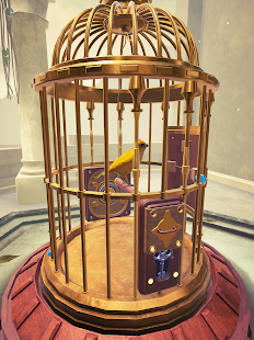 The Birdcage Screenshot