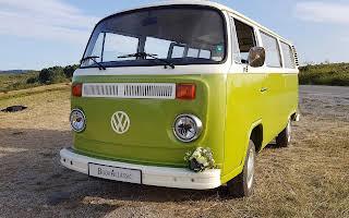 Volkswagen T2b Rent Северозападен