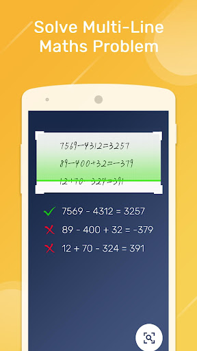 Smart Calculator u2013 Take Photo to Solve Math for Android apk 3