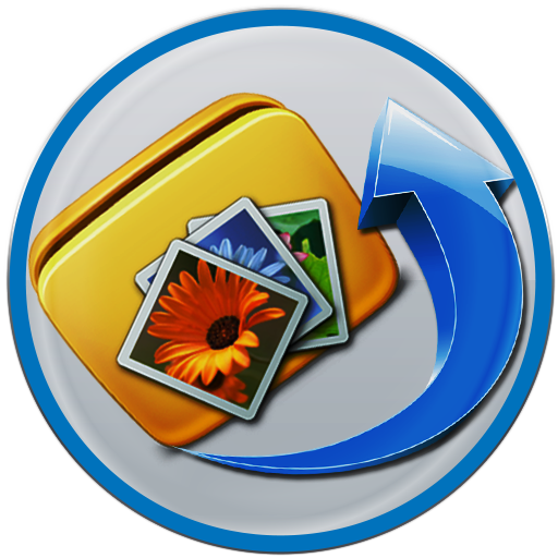 Data Recovery : Deleted Photos,Video,Files Restore
