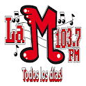 LA M 103.7 icon