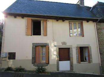 maison à La Trinité-Porhoët (56)