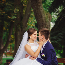Wedding photographer Svetlana Shumilova (SSV1). Photo of 29.04.2018