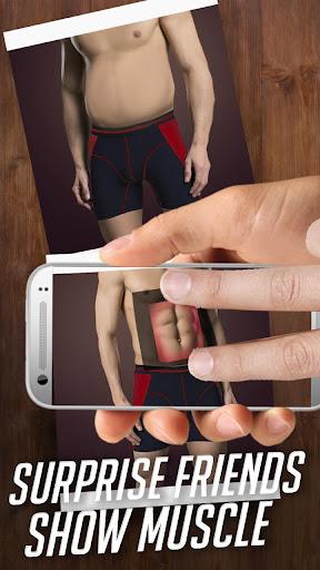 Fitness Up Camera Simulator  screenshots 2