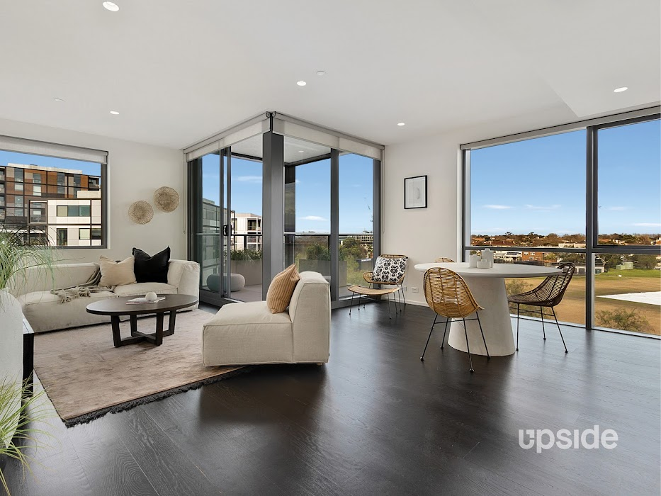 Main photo of property at 504/3 Evergreen Mews, Armadale 3143