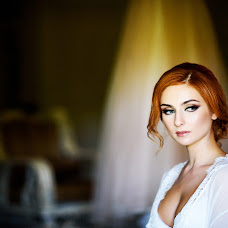 Wedding photographer Ilya Stepanov (istepanov). Photo of 01.03.2018