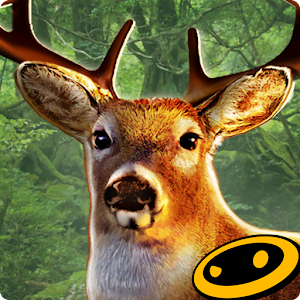 DEER HUNTER 2014 v2.9.0 Mod APK (Unlimited Money & Glu)