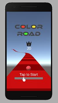 Color Road Pro
