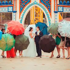 Wedding photographer Aleksandr Polyakov (alexpolyakov). Photo of 01.07.2014