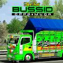 Mod Truck Bussid Oppa Muda icon