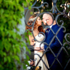 Wedding photographer Nikolay Romanov (Romnikola). Photo of 01.09.2015