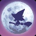 카카오톡 테마 - CQ 마녀 icon