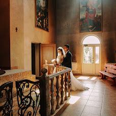 Wedding photographer Anastasiya Korotkikh (Fuxiya). Photo of 09.10.2018