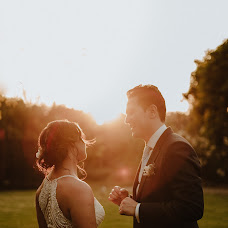 Wedding photographer Daniel Ruiz (danielruizg). Photo of 30.11.2017