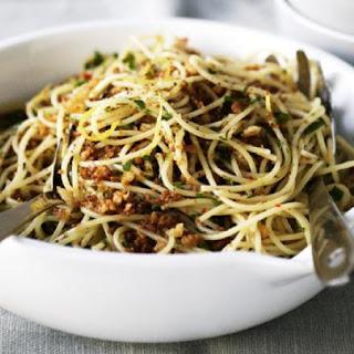 Garlic Crumbs Recipes