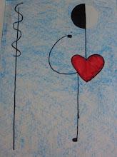 Photo: Miró.   Alumnado 5ºB