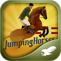 Jumping Horses Champions icon