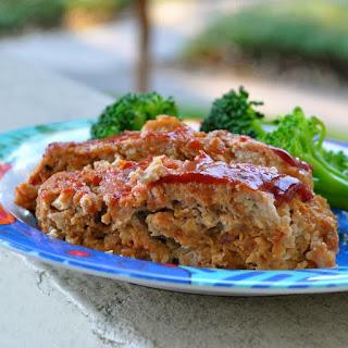Asian Meatloaf Recipe
