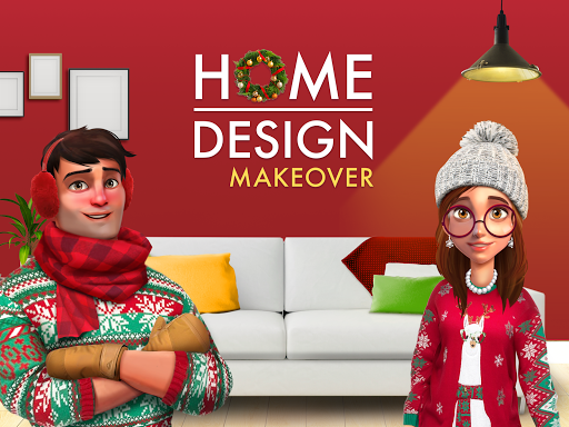Home Design Makeover! - screenshot
