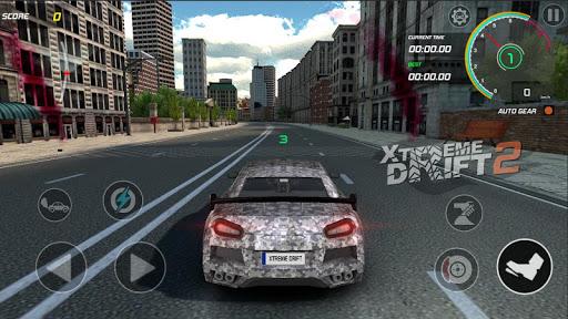 Xtreme Drift 2 screenshots 3